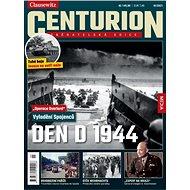 CENTURION sběratelská edice - Elektronický časopis
