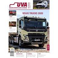 UVA – Užitkové vozy a autobusy - dále pod novým titulem AUTO TOP! & UVA - Elektronický časopis
