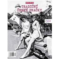 Tradiční české značky - 1/2018 - Elektronický časopis