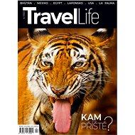 Travel Life - Roční předplatné - Digitální předplatné