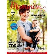 Maminčin Puntík - Elektronický časopis