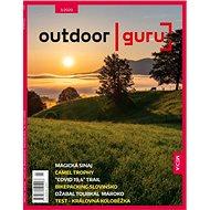 OUTDOOR guru - Elektronický časopis