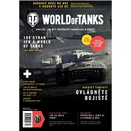 World of Tanks - Elektronický časopis