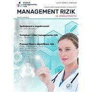 Management rizik ve zdravotnictví - vydávání ukončeno - Elektronický časopis