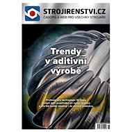 STROJIRENSTVI.CZ - Elektronický časopis