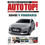 AUTO TOP! - Elektronický časopis