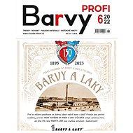 BARVY Profi - Elektronický časopis