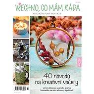 VŠECHNO, CO MÁM RÁDA - Elektronický časopis