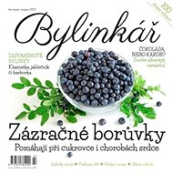 Bylinkář - Elektronický časopis
