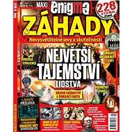 Enigma MAXI - Elektronický časopis