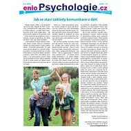 enioPsychologie.cz - Elektronický časopis
