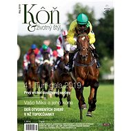 Kôň a žívotný štýl - Elektronický časopis