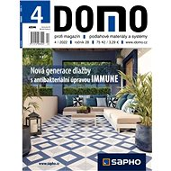 DOMO - Elektronický časopis