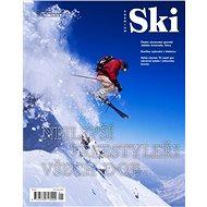 Premium Ski - Roční předplatné + čtvrtletní zdarma - Digitální předplatné