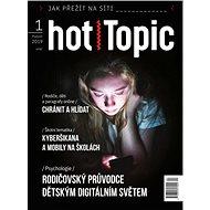HotTopic - Elektronický časopis