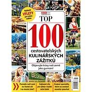 Epocha Extra - edice Dobrodružství - Elektronický časopis