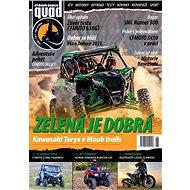 QUAD magazín - Elektronický časopis