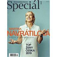 Hospodářské noviny – Speciál - Elektronický časopis