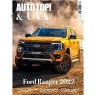 AUTO TOP! & UVA - Elektronický časopis