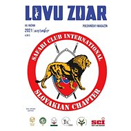 LOVU ZDAR - Elektronický časopis