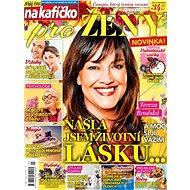 Můj čas na kafíčko pro ženy - Elektronický časopis