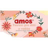 Speciální edice Tvořivého Amose - Elektronický časopis
