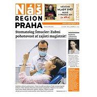 Náš REGION Praha - Elektronické noviny