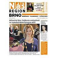 Náš REGION Brno - Elektronické noviny