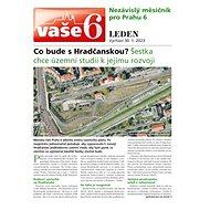 Vaše 6 - Elektronické noviny