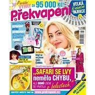 Překvapení - Elektronický časopis