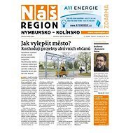 Náš REGION Nymburk - Elektronické noviny