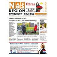 Náš REGION Nymburk - 10/2021 - Elektronické noviny
