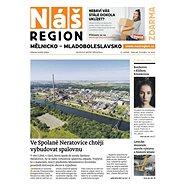 Náš REGION Mělník - Elektronické noviny