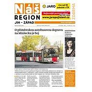Náš REGION Praha JIH - Elektronické noviny