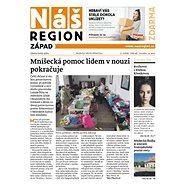 Náš REGION Praha Západ - Elektronické noviny