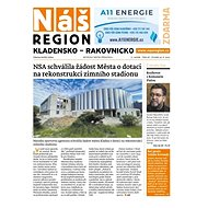 Náš REGION Kladno - Elektronické noviny
