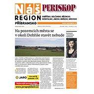 Náš REGION Příbram - Elektronické noviny