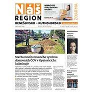 Náš REGION Kutná Hora - Elektronické noviny