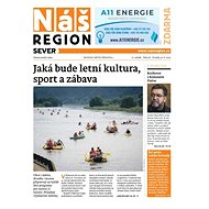 Náš REGION Praha Sever - Elektronické noviny