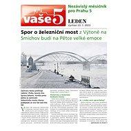 Vaše 5 - Elektronické noviny