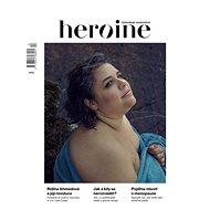 Heroine - Elektronický časopis