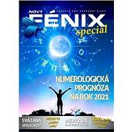 Nový Fénix Speciál - Elektronický časopis