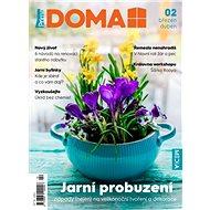 PRIMA DOMA - Elektronický časopis