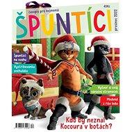 Špuntíci - Elektronický časopis