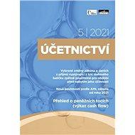 Účetnictví - 5/2021 - Elektronický časopis