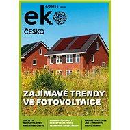 EKO Česko - Elektronický časopis