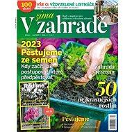 V zahradě - Elektronický časopis