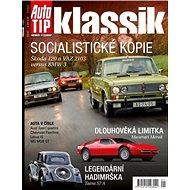 Auto TIP Klassik - Elektronický časopis