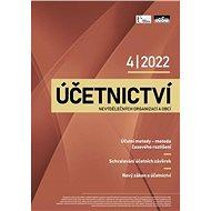 Účetnictví nevýdělečných organizací a obcí - Elektronický časopis