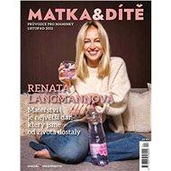 Matka a dítě - Elektronický časopis